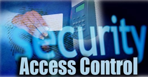 Access Control Free Prox Cards Security