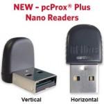 prox reader nanoprox