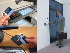 Secure Access Solutions for Offices with Employee ID