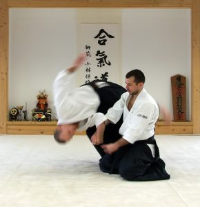 ID Cards for Martial Arts School