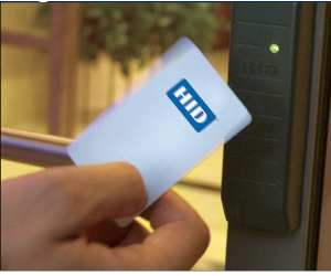 HID ID Card Solutions For Colleges & Universities