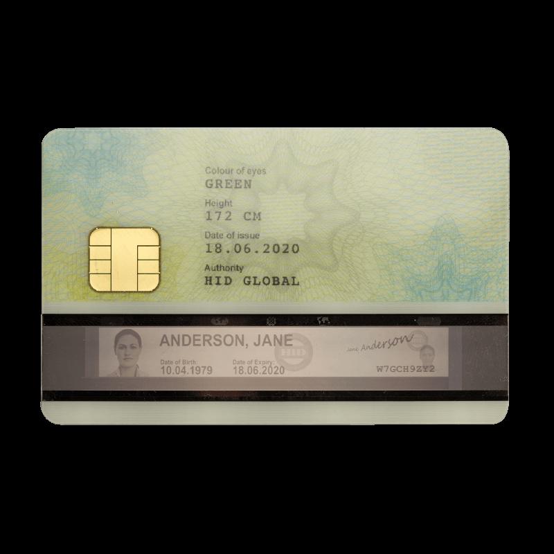 OSM Cards