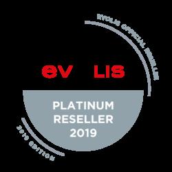 Evolis Platinum Reseller