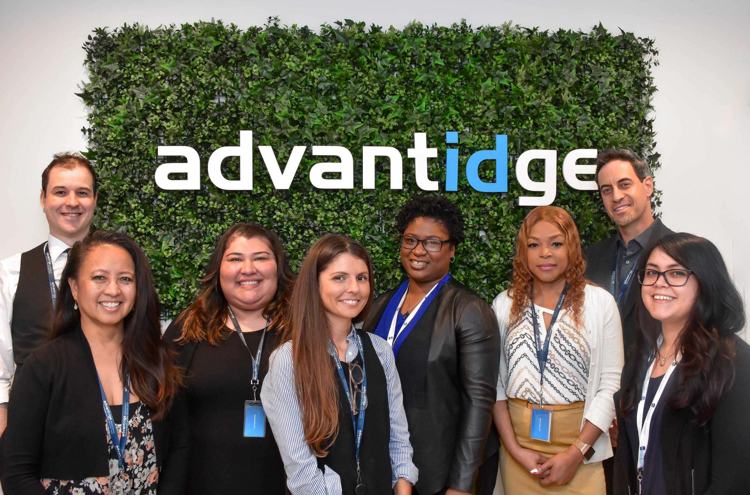 Advantidge team 2020